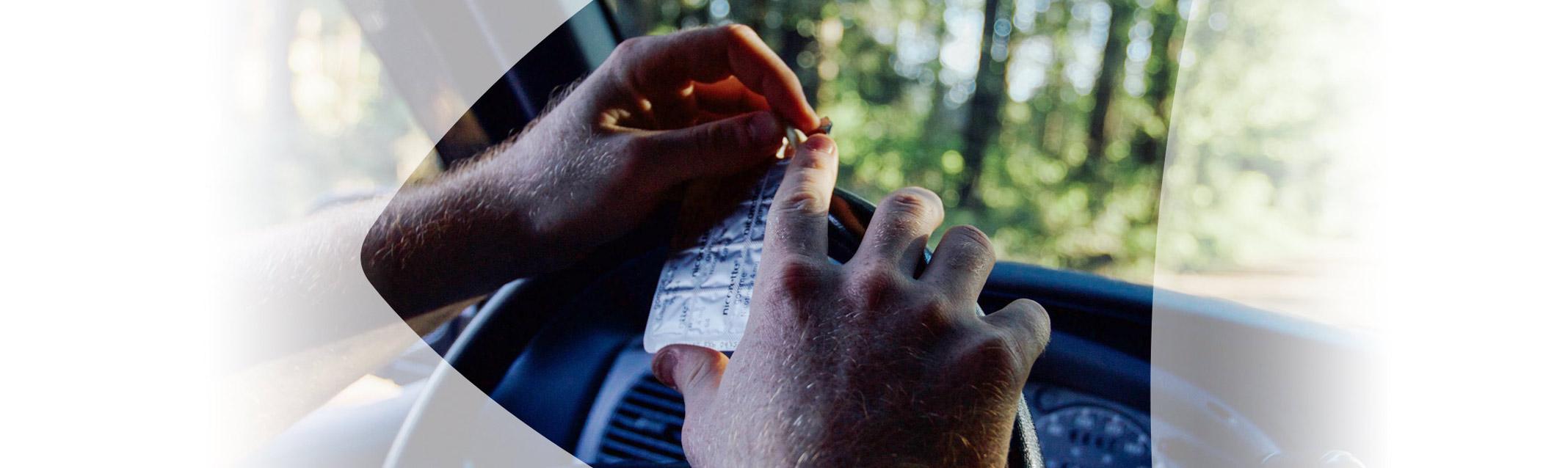 Głód nikotynowy objawy i metody radzenia sobie z nimi