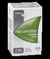NICORETTE® Classic Gum