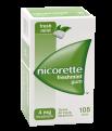 NICORETTE® Freshmint Gum