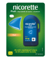 Tabletki do ssania NICORETTE® Fruit