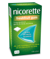 NICORETTE® Freshfruit Gum
