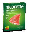 NICORETTE® Invisipatch 15mg